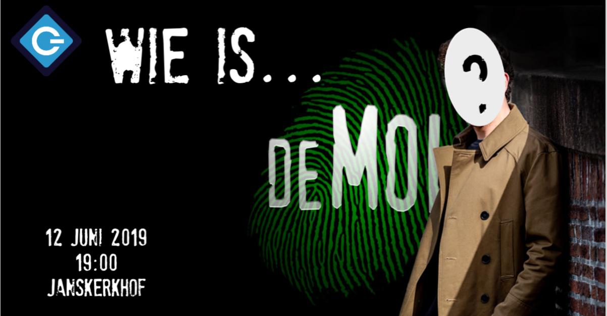 AC: Wie Is De Mol?