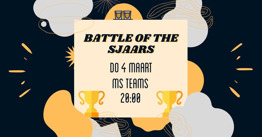 Battle of the Sjaars